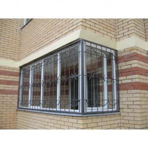 Решетки на балкон 18